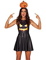 cheap -Women's A-Line Dress Short Mini Dress - Sleeveless Print Ruched Print Spring Sexy Party 2020 Black S M L XL