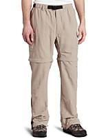 cheap -men's zip n' go pant ,khaki ,large x 34