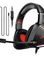 cheap -G800 Stereo Sound 50mm Gaming Headset/Headphone with Microphone/Mic for PC PS4 Xbox One  in-line Audio Controls -3.5mm Input
