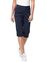 cheap -women's activate light 3/4 women's soft shell hiking pants pfc free,midnight blue ,40 (u small 31/31)