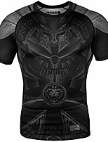 cheap -gladiator 3.0 rashguard - short sleeve gladiator 3.0 rashguard - short sleeves - black/black-s, black/black, small