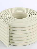 cheap -2m baby safety protection strip table desk edge guard strip corner protector furniture corners children safety foam protection