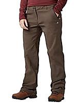 cheap -women's kiwi pro stretch pants (long), mid khaki, 16