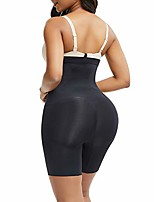 cheap -body shaper seamless shapewear slimming body shaper for women,high waisted tummy firm control panties slimming waist shapewear (beige, 2x-large)