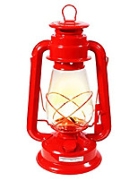 "cheap -kerosene lantern, 12"", black"