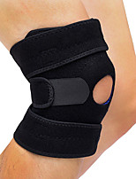 cheap -Cycling Pressurized Wear-resistant Breathable Knee Pads Fitness Adjustable Outdoor
