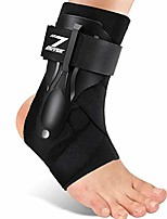cheap -ankle support, ankle brace for men & women, ankle support brace for ankle sprains, sprained ankle, ankle braces, volleyball, basketball, ankle supports for women -xl