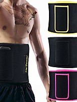 cheap -waist trainer for women and men -sauna belt, lumbar support belt comfortable phone pocket-breathable adjustable wrap sweat wrap and waist trainer for weight loss- stomach and back lumbar support
