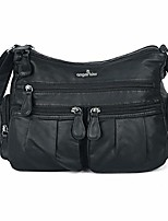cheap -women's large top handle satchel handbag crocodile shoulder bag purse (brown) …