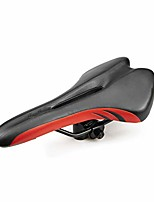 cheap -most comfortable bike seat collection padded bicycle saddle with soft cushion - sport design for touring replacement bike saddle improves riding comfort on your exercise bike (ds-10)