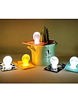 cheap -Cartoon Creative Card Lamp 1pc