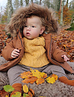 cheap -20 inch Reborn Doll Baby & Toddler Toy Baby Boy Reborn Baby Doll Liam Newborn lifelike Hand Made Simulation Floppy Head Cloth Silicone Vinyl with Clothes and Accessories for Girls' Birthday and
