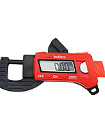 cheap -Professional Digital Thickness Gauge 0.01 mm Mini Dial Thickness Gauges Meter Width Measurement Tools