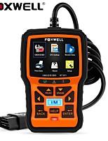 cheap -FOXWELL NT301 OBD2 Scanner Professional EOBD OBDII Code Reader Engine Check ODB2 OBD 2 Automotive Scanner Car Diagnostic Tool