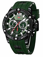 cheap -men's sports watch multifunction,waterproof,luminous,calendar silicon strap wrist watch fashion for men