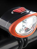 cheap -bicycle headlights warning light usb charging light high-bright headlight riding light accessories
