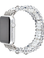 cheap -Watch Band for Apple Watch Series 6 SE 5 4 3 2 1  Apple Jewelry Design Ceramic Wrist Strap