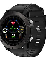 cheap -S2 Smartwatch for Android/ IOS/ Samsung Phones, Sports Tracker Support Heart Rate Monitor