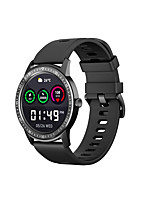 cheap -Q669 Unisex Smartwatch Bluetooth Heart Rate Monitor Blood Pressure Measurement Sports Calories Burned Health Care Stopwatch Pedometer Call Reminder Sleep Tracker Sedentary Reminder