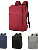 cheap -11.6 Inch Laptop / 12 Inch Laptop / 13.3 Inch Laptop Sleeve / Commuter Backpacks / Tablet Cases Oxford Fabric Solid Colored / Textured for Men for Women for Business Office Waterpoof Shock Proof