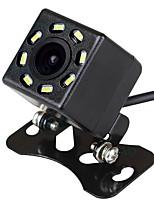 cheap -ZIQIAO Car Reverse Rear View Camera Universal Waterproof Night Vision HD Parking Backup Camera HS012