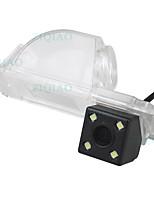 cheap -ZIQIAO for Volkswagen Santana Jetta Skoda Rapid Dynamic Trajectory Reverse Camera HS121
