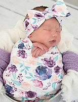 cheap -Reborn Doll Swaddle Blanket Fabrics Not Include Reborn Doll Soft Pure Handmade Girls' 3 pcs