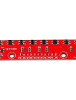 cheap -Eight-Way Tracking Module 8-Way Tracking Module Tracing Module