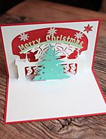 cheap -Christmas Decorations Christmas Ornaments Card