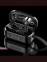 cheap -Wireless Earbuds TWS 5.1 Bluetooth Earphone Digital Display Touch Control Earpiece HD Call Waterproof Earbuds