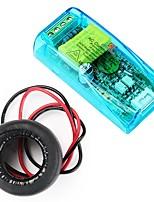 cheap -AC Digital Multifunctional Meter Watt Power Volt Amp TTL Current Test Module PZEM-004T for Arduino