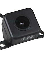 cheap -ZIQIAO Car Reverse Rear View Camera Universal Waterproof Night Vision HD Parking Backup Camera HS007