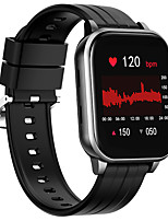 cheap -Smart Watch Men Women Heart Rate Monitor Blood Pressure Smartwatch IP67 Bluetooth CaIl Pedometer Smart Watches