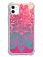 cheap -Printing Case For Apple iPhone 12 iPhone 11 iPhone 12 Pro Max Unique Design Protective Case Shockproof Back Cover TPU