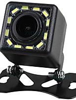cheap -ZIQIAO Car Reverse Rear View Camera Universal Waterproof Night Vision HD Parking Backup Camera HS065