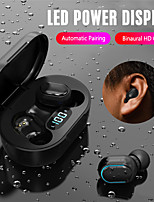 cheap -E7S Tws Bluetooth 5.0 Earphone Wireless Headphone Stereo Sport Earbuds Handsfree Headset With Mic Charging Case Headset