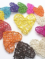 cheap -Ornaments Other Material Wedding Decorations Wedding / Special Occasion Romance / Wedding All Seasons