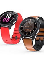 cheap -696 E80 Unisex Smartwatch Smart Wristbands Bluetooth Heart Rate Monitor Blood Pressure Measurement Calories Burned Thermometer Information ECG+PPG Pedometer Sleep Tracker Alarm Clock