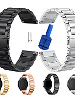 cheap -Huami Amazfit Gtr Bip Strap For Samsung Gear S3 s2 Sport Classic Huawei gt 2 Active Gala Galaxy Watch 42mm 46 Band 40  20mm 22mm