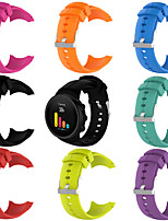 cheap -Silicone Soft Sports Band Strap For Suunto Spartan ULTRA Band Sport Smart Watch Replacement Wrist