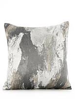 cheap -Light Luxury Black And Gray Style Pillowcase