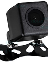 cheap -ZIQIAO Car Reverse Rear View Camera Universal Waterproof Night Vision HD Parking Backup Camera HS008