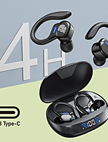 cheap -LITBest VV2 Wireless Earbuds TWS Headphones Bluetooth5.0 Stereo with Microphone HIFI with Charging Box IPX5 for Mobile Phone