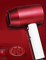 cheap -Home Negative Ion Hair Dryer Hot and Cold Air Hair Dryer Hammer Shape Hair Dryer