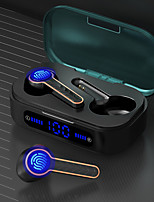 cheap -True Wireless Earbuds Bluetooth5.0 Stereo with Microphone with Volume Control Auto Pairing for Sport Fitness