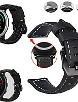 cheap -Leather Watch Band for Polar Vantage M / Grit X / Ignite Replaceable Bracelet Wrist Strap Wristband