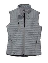 cheap -women's katrina quilted performance vest, titanium, small