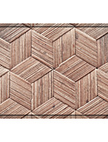 cheap -3D Digital Print Nonslip Doormat Indoor Door Mats Wood Print Floor Mats Entry Way Welcome Doormats Bath Pad for Kitchen Bathroom Home Decor