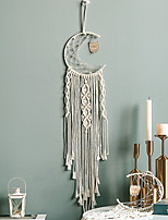 cheap -Dreamcatcher - Cloth Vintage 1 pcs Wall Decorations