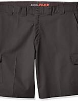 cheap -but& #39;s tall 11 inch flex cargo active waist short big, charcoal, 46